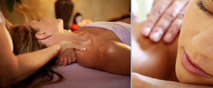 Massage complet : pour quels bienfaits