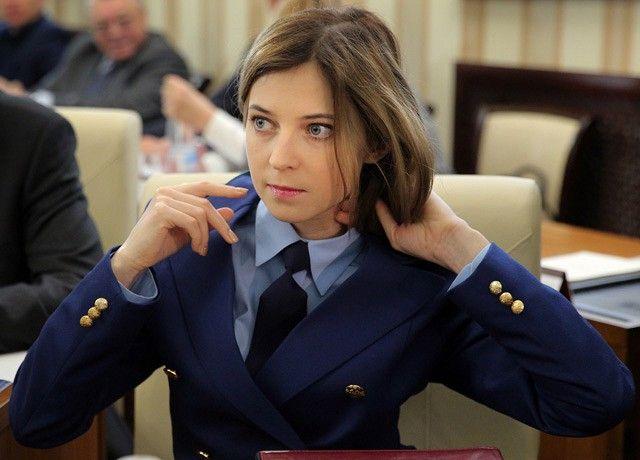11 марта 2014 года Верховный совет Крыма (сейчас — Государственный совет) утвердил Наталью Поклонскую в должности прокурора Автономной республики…
