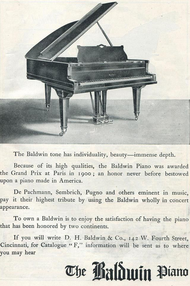 Piano Brands - A Guide to Different Options