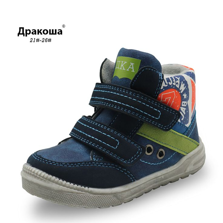 Nice Apakowa New Toddler and Little Kids Boys Hook-and-loop Boots Shoes Brand Fashion Sneakers for Boys Children Casual Shoes - $ - Buy it Now! Check more at http://kidshopglobal.com/kids-and-baby-shop-online/shoes/childrens-shoes/boys/apakowa-new-toddler-and-little-kids-boys-hook-and-loop-boots-shoes-brand-fashion-sneakers-for-boys-children-casual-shoes/