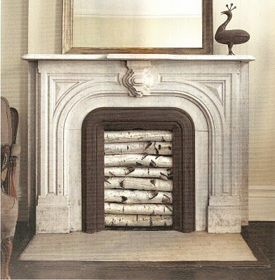 78 best Fireplace images on Pinterest | Fireplace ideas, Unused ...