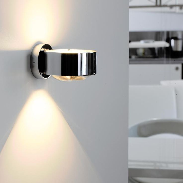 Simple Top Light Puk Maxx Wall LED Wandleuchte