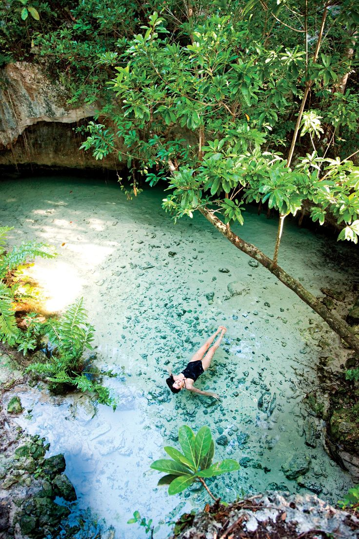 Mexico :: 15 Destinations to Add to Your Summer Bucket List | Sunday Chapter