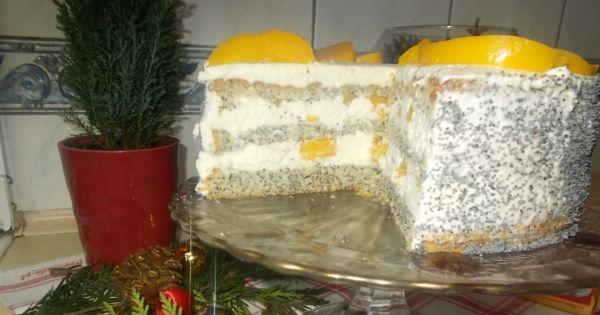 Tort śmietankowo brzoskwiniowy. Margarynę rozpuścić i wystudzić. Białka ubić na sztywno, dodać cukier, dalej ubijać. Następnie... Sprawdź!