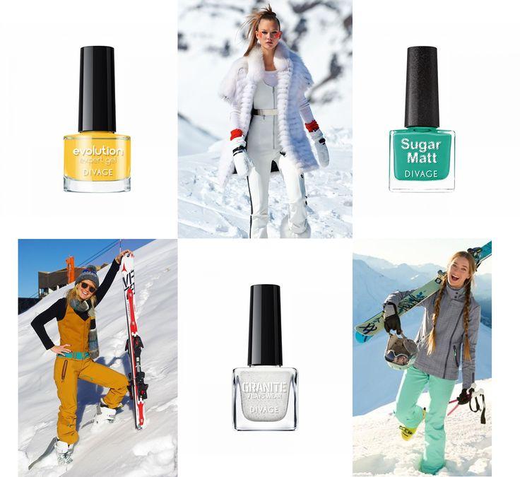 è tempo di week end sulla neve.. Vi state chiedendo qual è il look da montagna più fashion, non è così?
