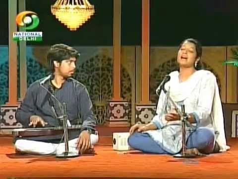 ▶ Raga Malkauns/Hindolam by SANGAM-Indian Classical Music (Hindustani and Carnatic Music) - YouTube