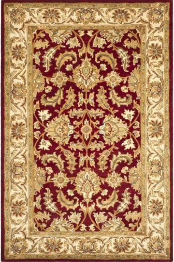 Iranian Carpet Pattern