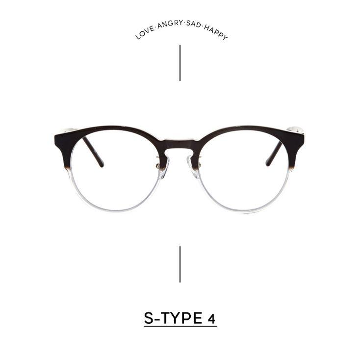 LASH GLASSES S-TYPE4