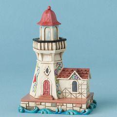 Mini Lighthouse - 4039483 $14.00