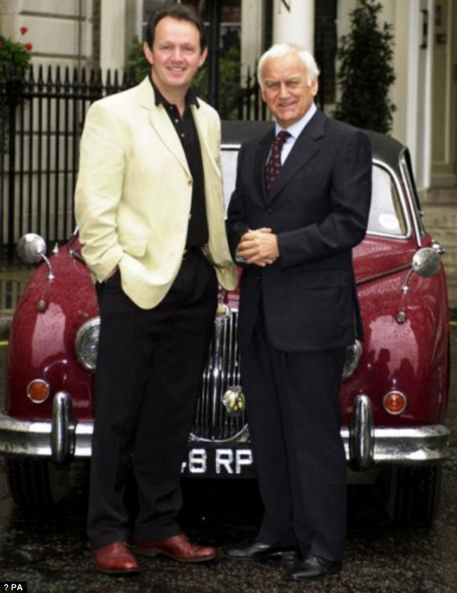 Inspector Morse is a British detective drama television series based on a series…