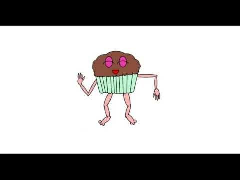▶ The Muffin Man Dance | Song for children | Dance with Muffin Man | Muffin Man - YouTube
