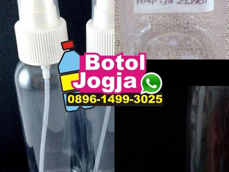 Kemasan Botol Plastik Unik Botol Pet 600ml Panjang Kemasan Botol