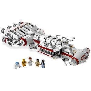 LEGO Star Wars Tantive IV (10198)
