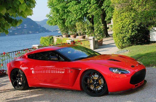 Full List Of Ferrari Models Aston Martin V12 Small Sports Cars Sports Cars Luxury