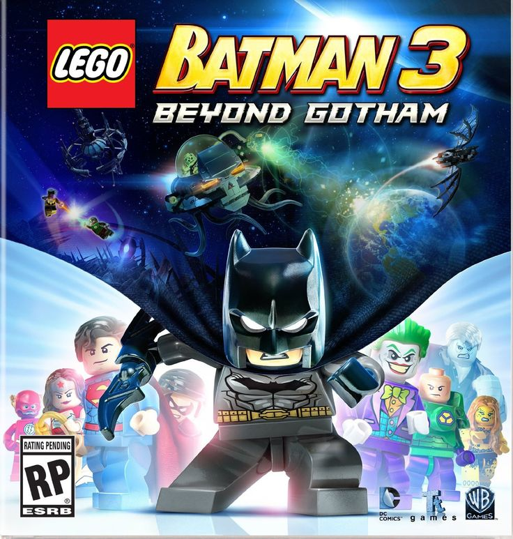 LEGO Batman 3: Beyond Gotham [Online Game Code] ONLY $7.49!! (Reg. $29.99) - http://supersavingsman.com/lego-batman-3-beyond-gotham-online-game-code-only-7-49-reg-29-99/
