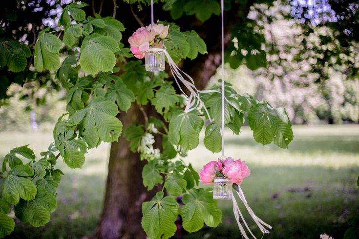 Pastell Hochzeitsblumen, Pfingstrosen
