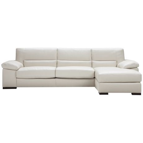 Residence Modular 2.5 Seat Left Hand Sofabed & Chaise   Freedom Furniture and Homewares