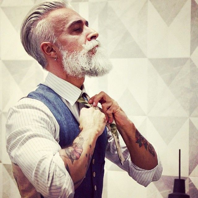 """""""STYLE INSPIRATION BY WWW.VANBOIS.COM  Be inspired by @alessandro_manfredini ✔️…"""