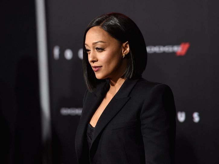 Tia Mowry Hardrict Opens Up About Endometriosis & Pregnancy Challenges: I Dont Want To Be Let Down