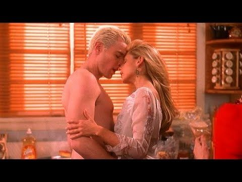 Spike & Buffy : Love Song