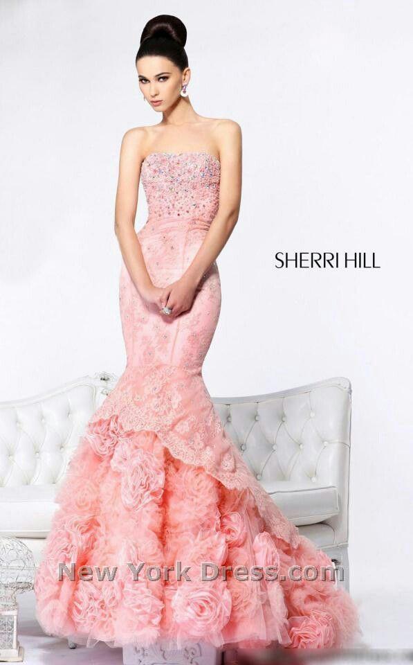Mejores 154 imágenes de vestidos de fiesta, boda, novias... galeria ...