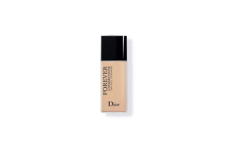 Discover DIORSKIN FOREVER UNDERCOVER by Christian Dior available in Dior official online store. Videos, 24h* FULL COVERAGE WATER-BASED FOUNDATION tutorials and beauty tips on Dior website.