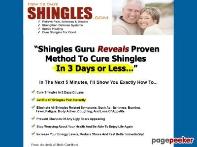 Product Name: Fast Shingles Cure – The #1 Shingles Treatment Method Available  Click here to get Fast Shingles Cure – The #1 Shingles Treatment Method Available at discounted price while it's still available…    All orders are protected by SSL encryption – the highest i... - https://lastreviews.net/offers/discover-fast-shingles-cure-the-1-shingles-treatment-method-available/