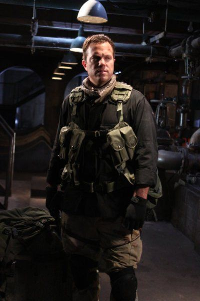 Still of Adam Baldwin in Chuck (2007)