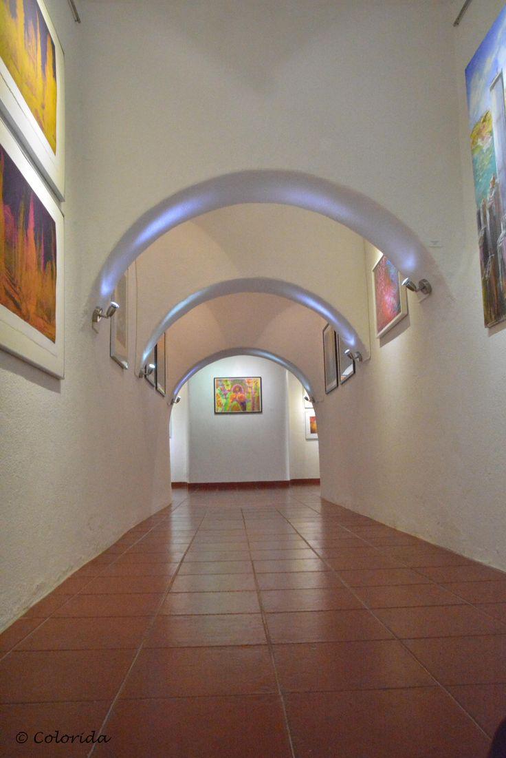 #colorida - Colorida Art Gallery