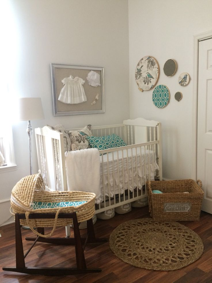 563 best cuarto del beb images on pinterest rocking for Ideas para decorar el cuarto del bebe