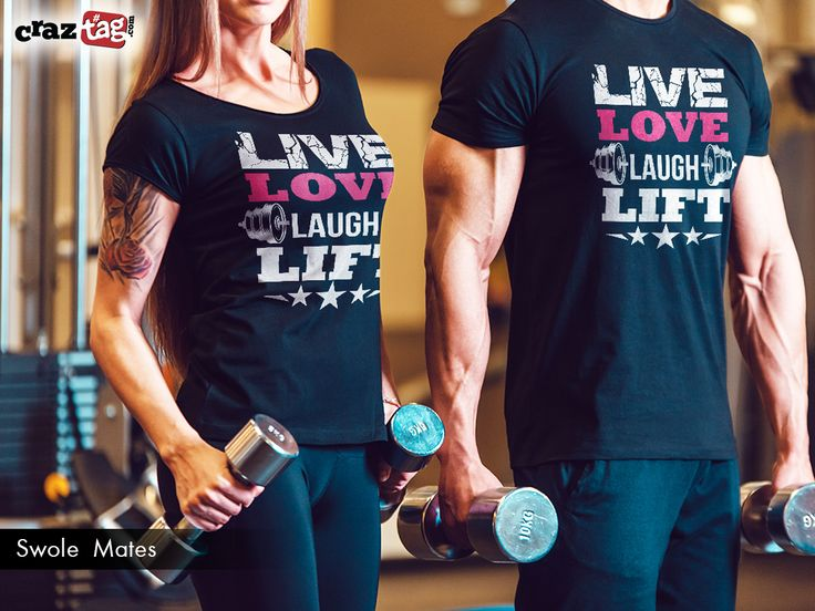 Couples who train together, Stay together.  Get amazing collection of gym wear specially created for couples.Go and Grab now : https://goo.gl/018oxS