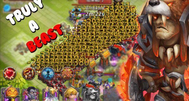 Castle Clash:Rise of Beats