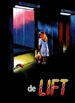De Lift- Full Horror Movie with English Subtitles - Horror Movies Online