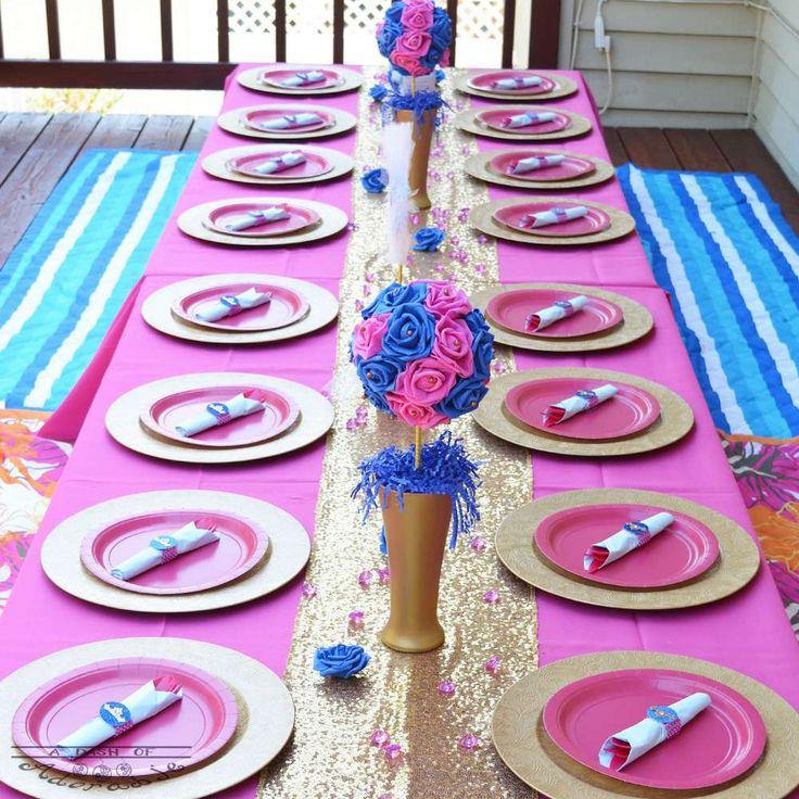 548 best Table Settings images on Pinterest