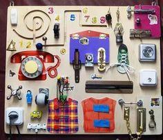 бизиборд своими руками: 25 тыс изображений найдено в Яндекс.Картинках