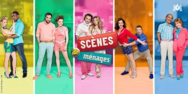 Scènes De Ménages revient pour une saison 9 http://xfru.it/rvb5Cb