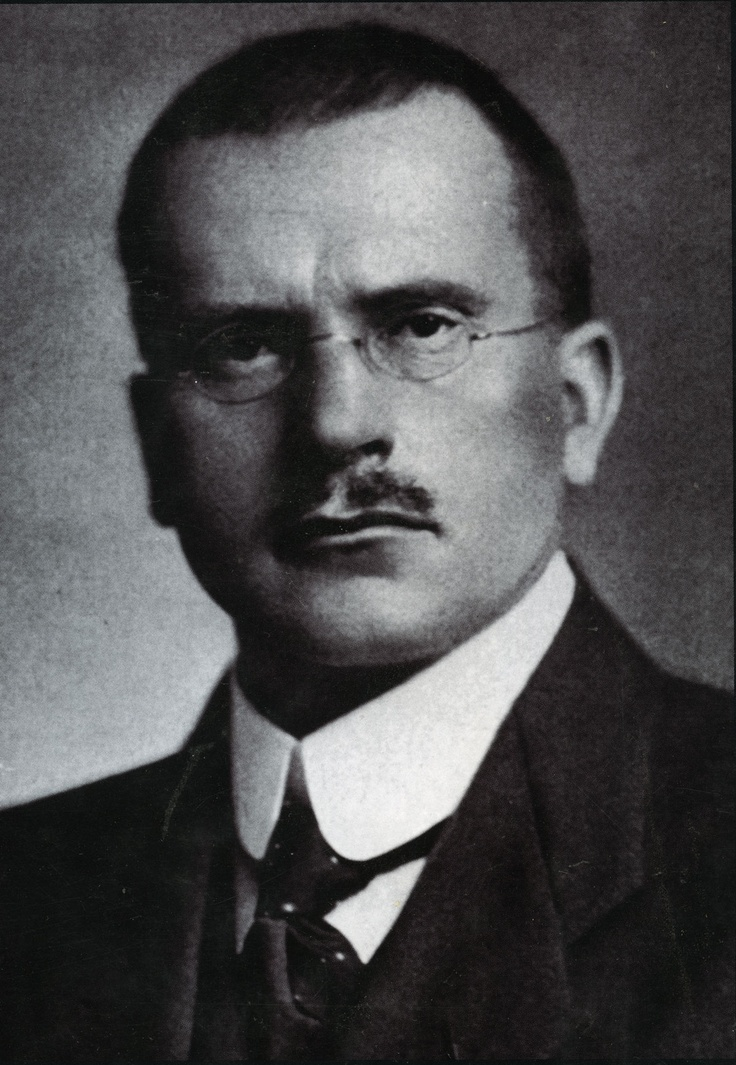 """a view of the life of carl gustav jung """"that which we do not bring to consciousness appears in our lives as fate"""" (carl jung) carl jung is famous for formulating the concept of the shadow, the portion of our personality which, through the course of our life, is relegated to the darkness of the unconscious."""