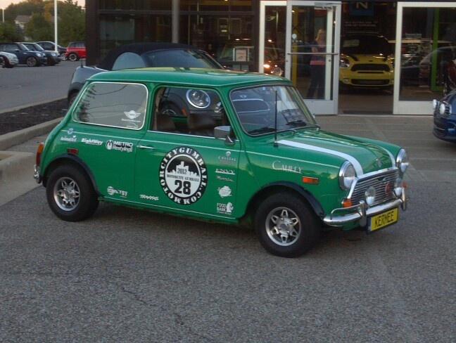78 best images about mini cooper on pinterest mini for Motor city mini cooper