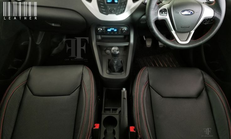 We not only change the seat cover we redefine your interior