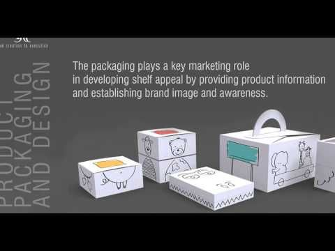 Package Design Services