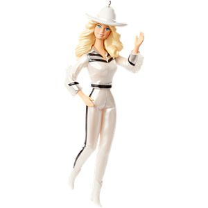 Check out the Western Barbie Ornament (DML31) at the official Barbie website. Explore all of our Barbie decorations and decor today!