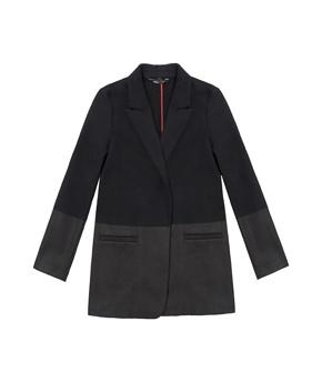 Jacket BATTIGIA