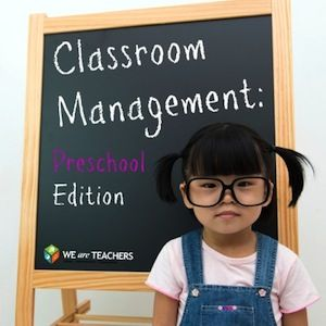 5 Tips for Classroom Management in Preschool
