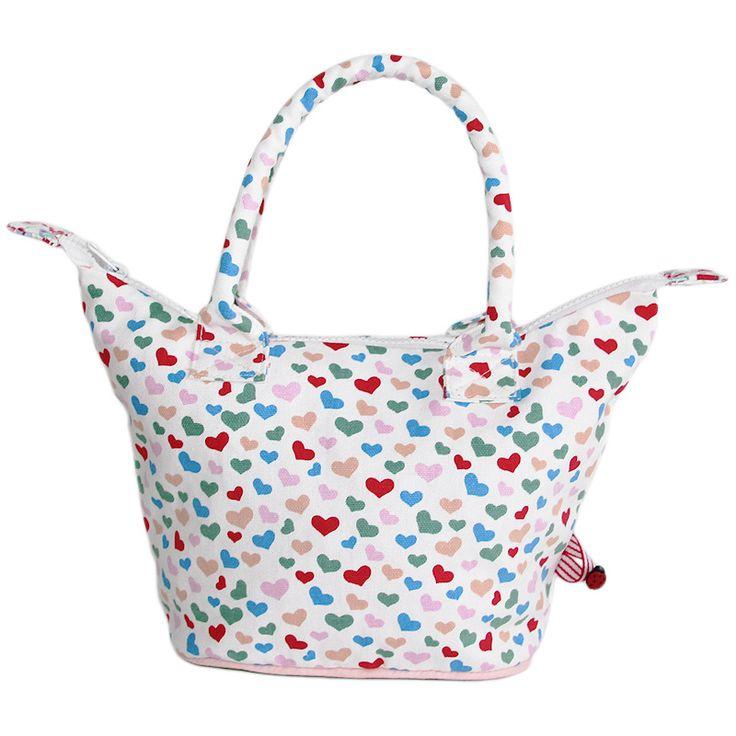 Little Lady Jemima - Loves to shop