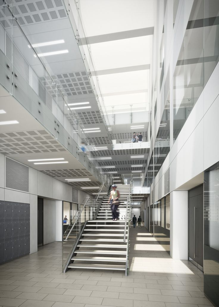 CArcMedia University Of Central Lancashire