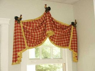 Rooster Kitchen Decor | Rooster/Chicken Decor - Home Decorating & Design Forum - GardenWeb