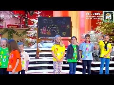 Beatrice Egli - Jingle Bells - YouTube