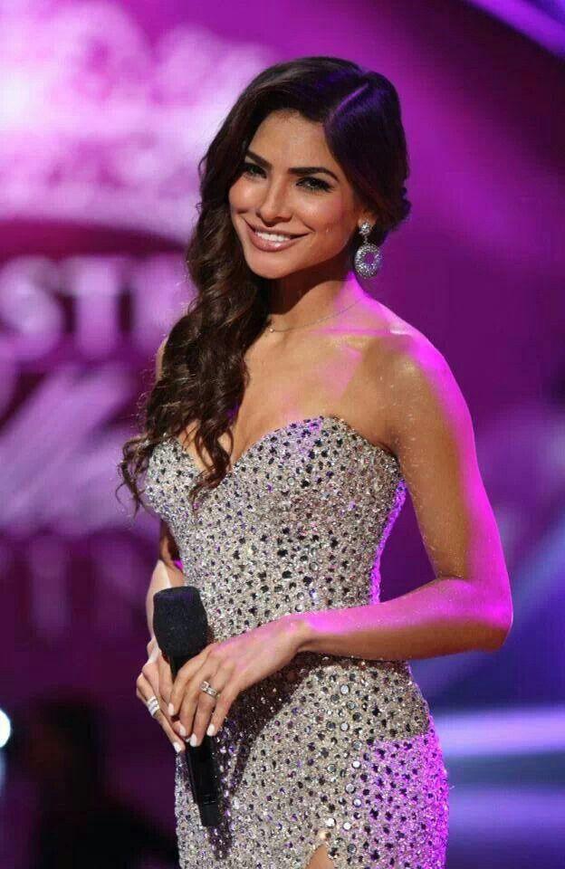 Nuestra Belleza Latina 41