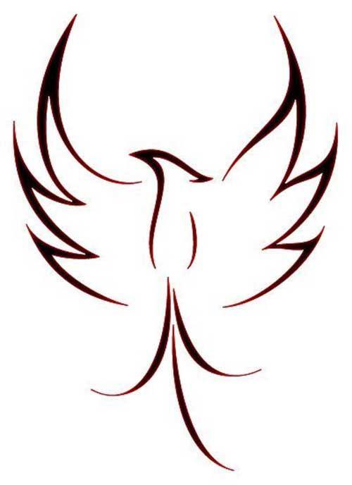 Best 25 Small phoenix tattoos ideas on Pinterest Phoenix