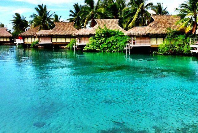 Moorea - Windward Islands, French Polynesia | AFAR.com